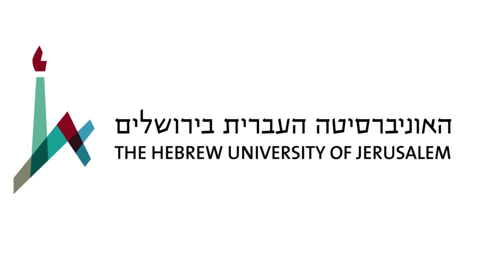 Logo HUJI