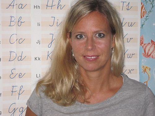 Dr. Katrin Manz