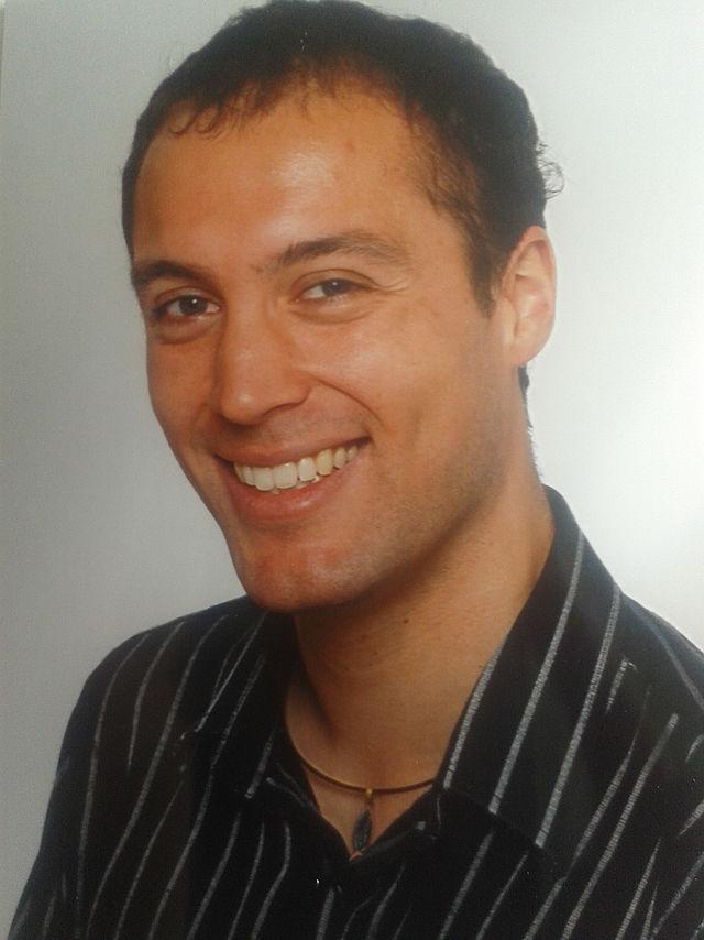 Bruno Neumann-Saavedra