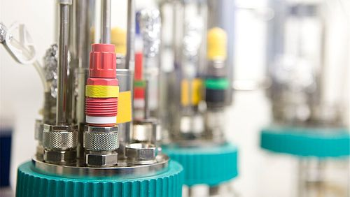 IBVT Bioreaktor