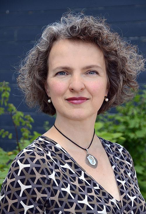 Susanne Hecker
