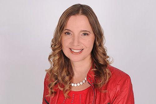 Profilfoto Frau Meine