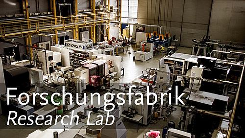 Forschungsfabrik