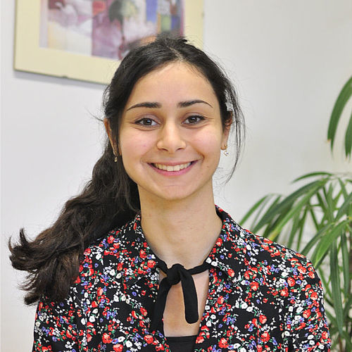 Lina Iskandar