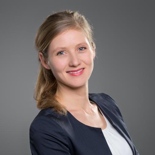 Dr. Colette Vogeler