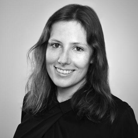 Johanna Kuhlmann, wissenschaftliche Mitarbeiterin Innenpolitik