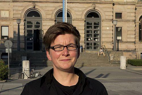 Julia Willich