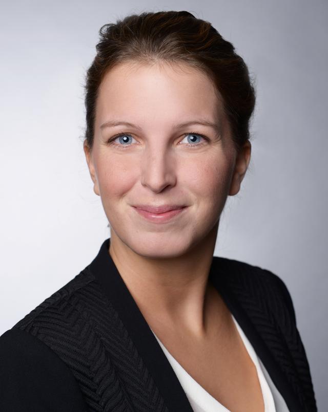 Jeannette Hermanns