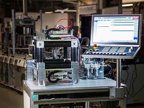 Labro Werkzeugmaschinen