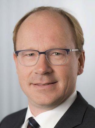 Prof. Dr.-Ing. Markus Henke, Institut für Elektrische Maschinen, Antriebe und Bahnen
