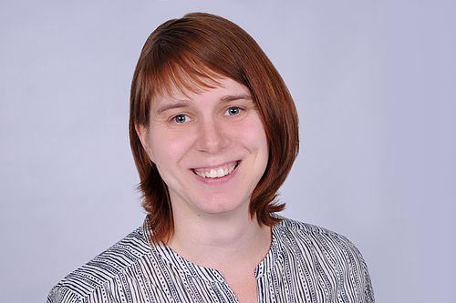 Portrait Stefanie Schuray