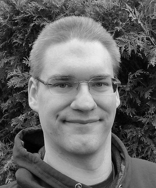 Profilbild Marko Stautz
