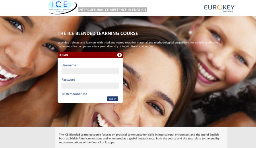 Bild ICE-Course