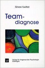 Buch Teamdiagnose Kauffeld