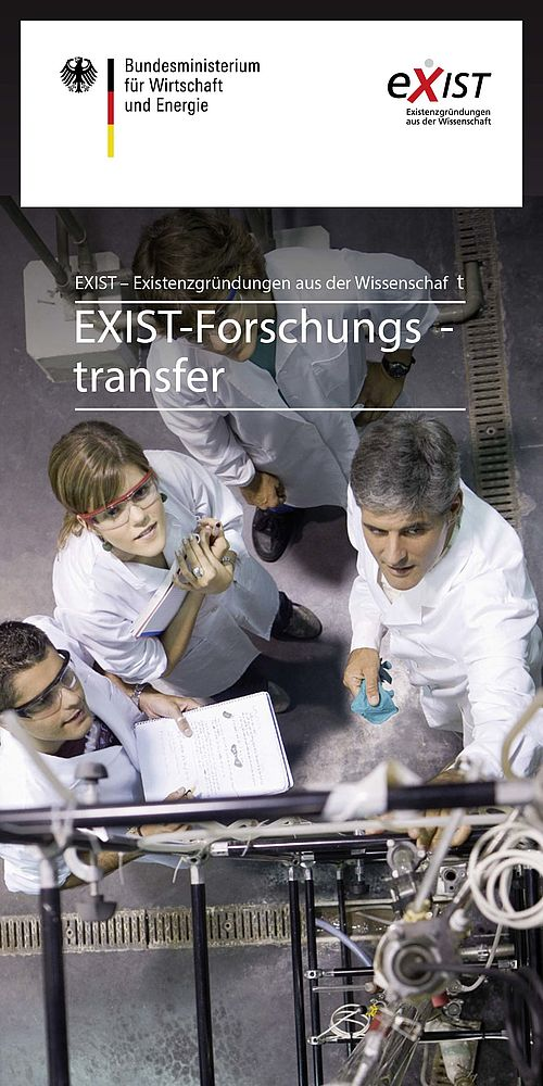 flyer-exist-forschungstransfer