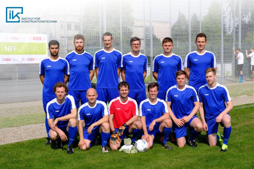 Mannschaft IK 2019