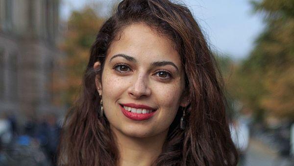 Rangina Ahmad