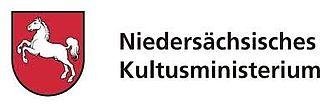 Logo Niedersächsisches Kultusministerium