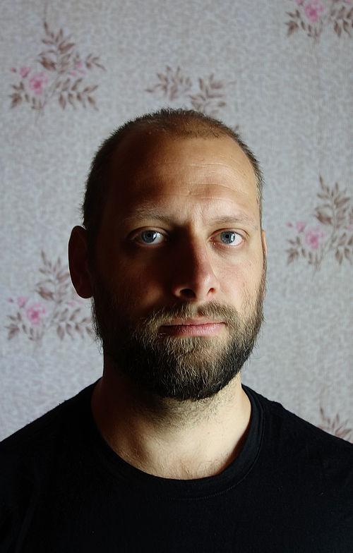 Sebastian Kunas