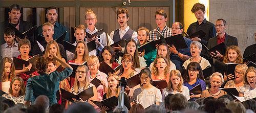 TU Braunschweig Chor