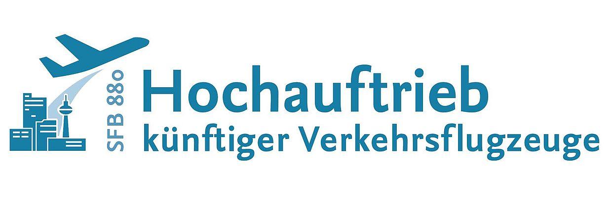 SFB 880 Logo
