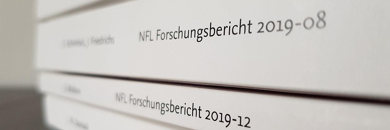 NFL Forschungsberichte