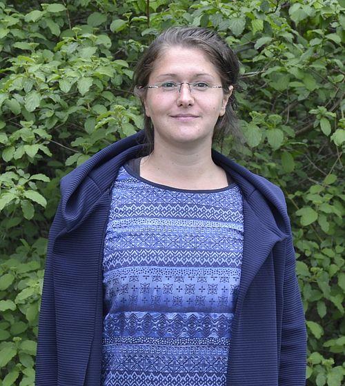Katharina Mann, M.A. Sommersemester 2019