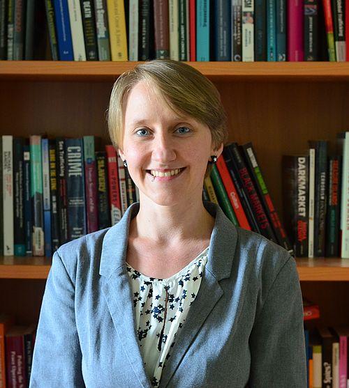 Jasmin Haunschild, M.A.