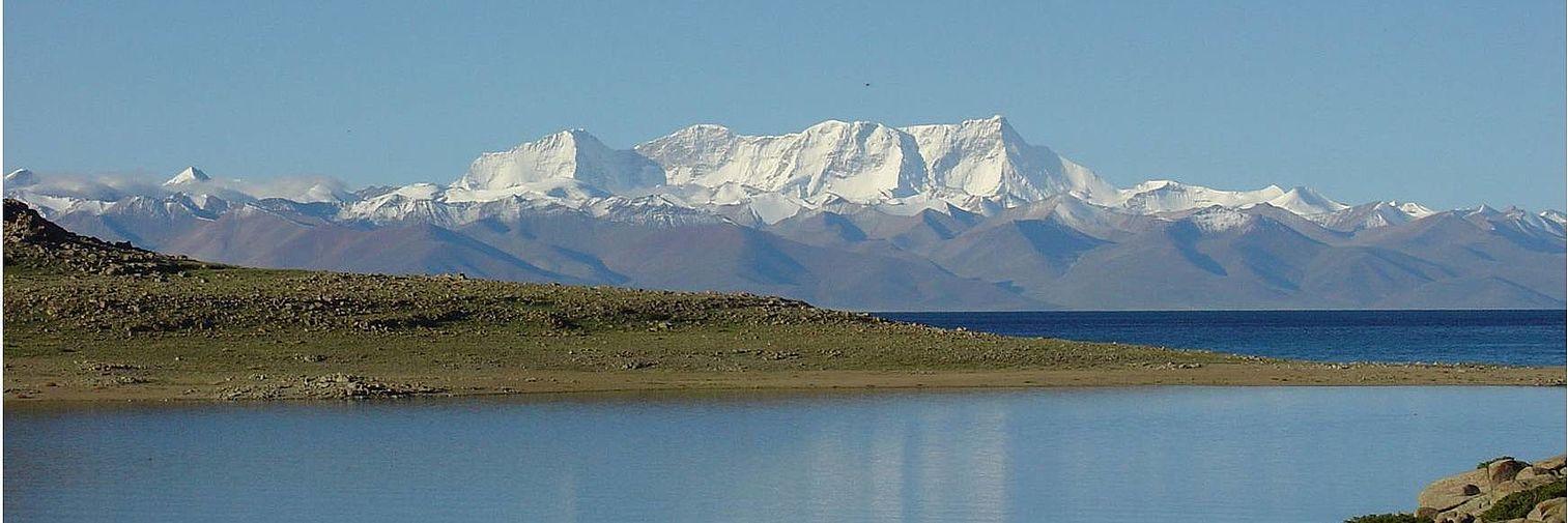 Nam Co Tibet