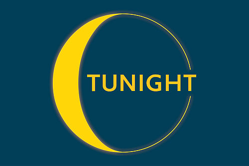 TU Night Logo