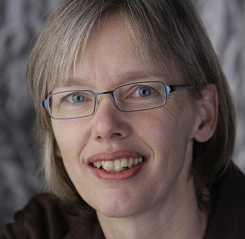 Bild sekretariat Gunhild Voß