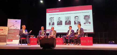 BSBBS 2020 Podiumsdiskussion