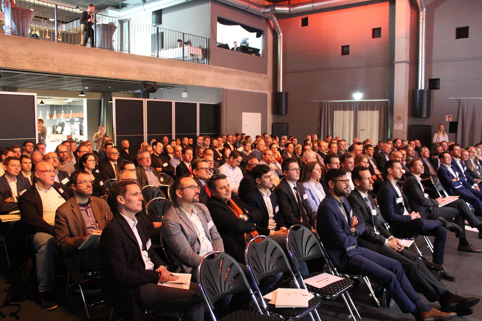 IBB BSBBS 2020 Publikum