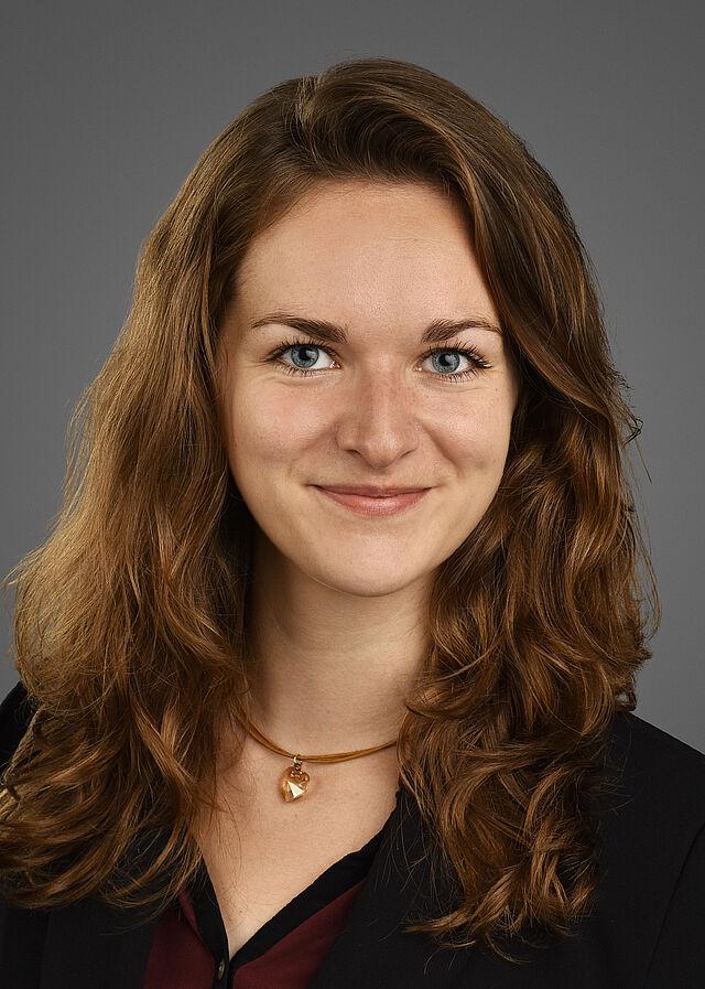 M. Sc. Vanessa Völz