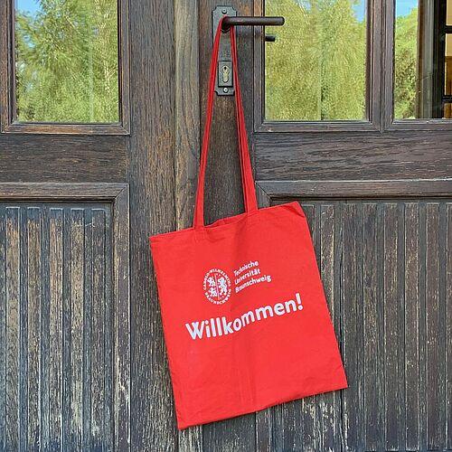 Welcomebag