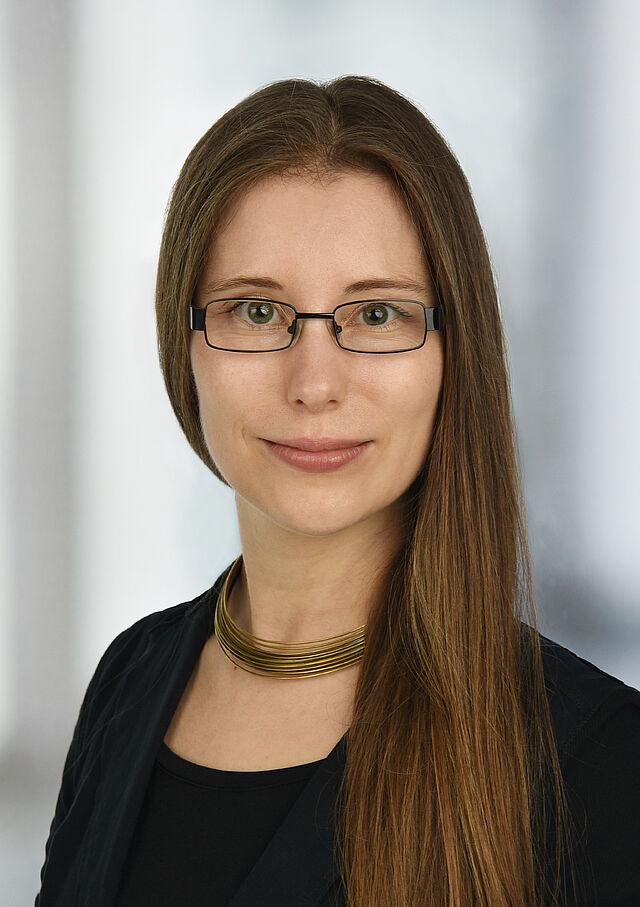 Sandra Rothenbusch