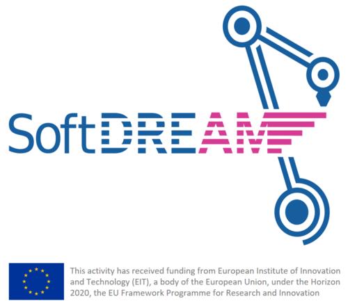SoftDream Logo