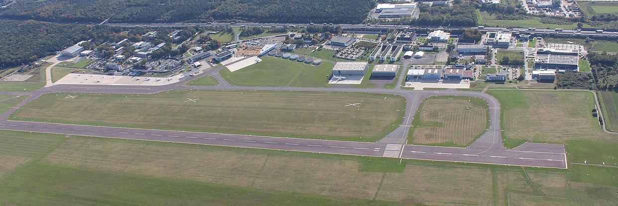 Forschungsflughafen Braunschweig