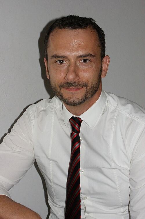 Prof. Dr. Mathias Hattermann