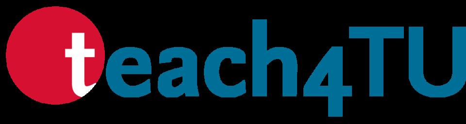 Logo Teach4TU