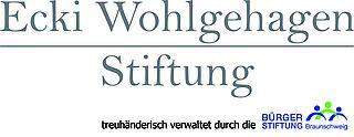 Logo Ecki Wohlgehagen Stiftung