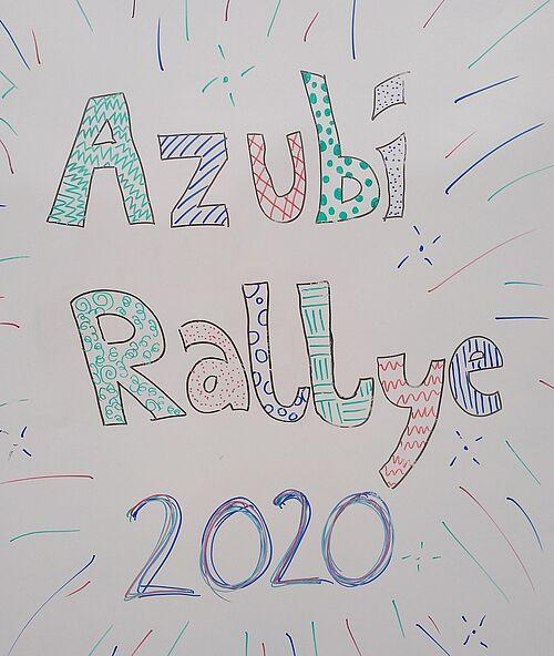 AHA-Rallye