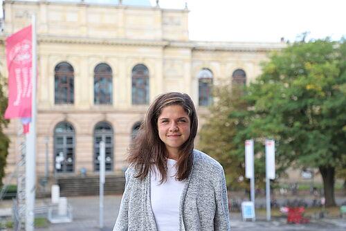 Marthe Bergmann