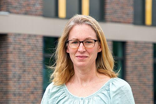 Dr. Rebekka Biedendieck