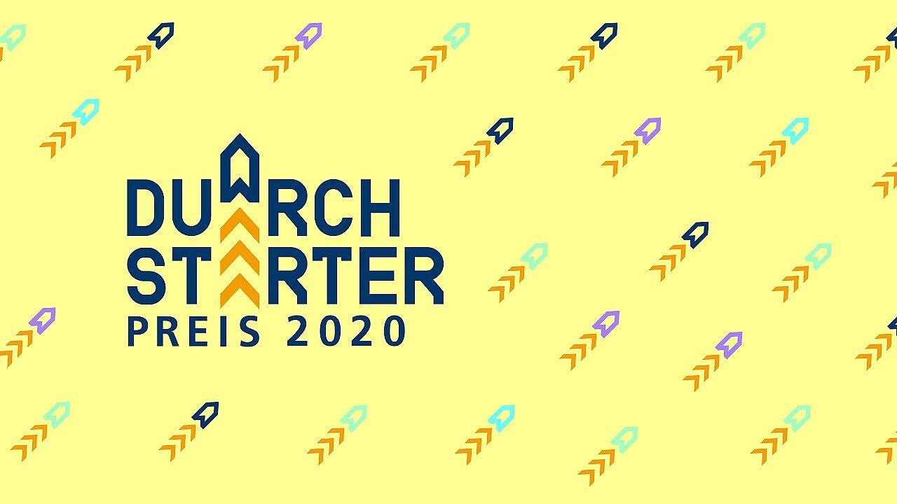 Durchstarterpreis 2020
