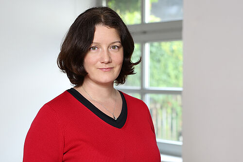 Alice McHardy