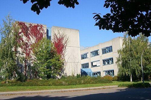 Institut für Pharmazeutische Biologie