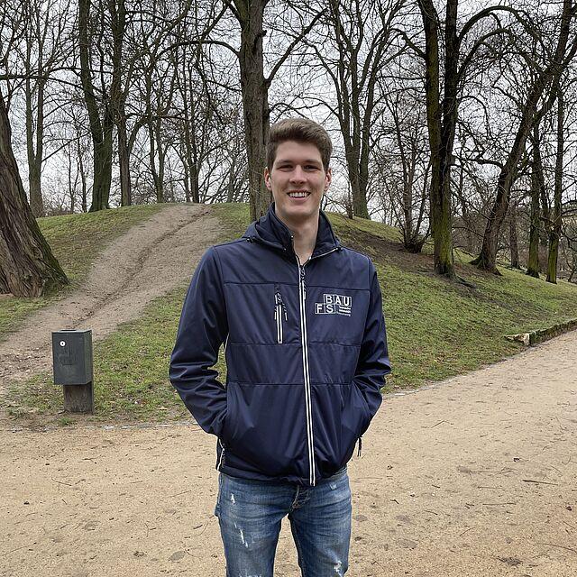 Tobias Dreizehner