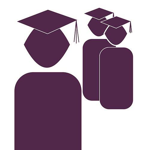 Icon Orientierungsfeld 1 Studienwahl & Studienfähigkeit