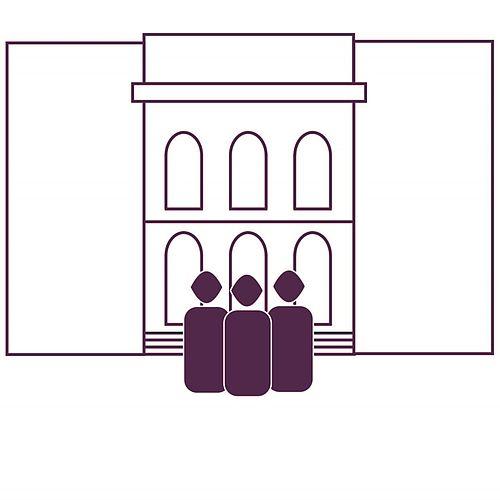 Icon Orientierungsstudium 3 Universität & Nachaltigkeit
